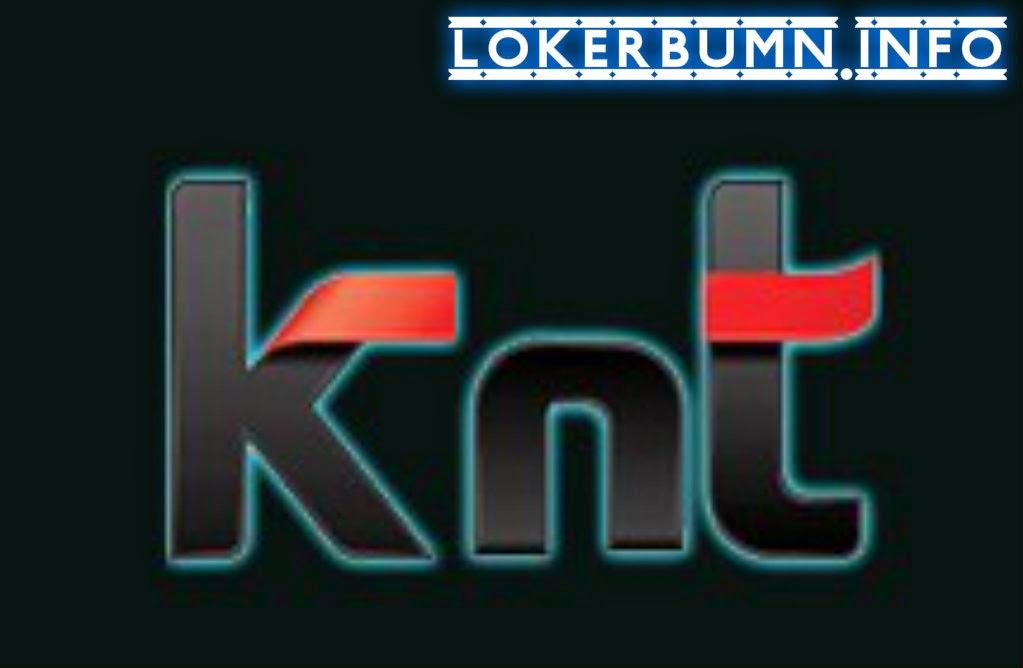 Lowongan Kerja PT. Korina Networks Telecommunication