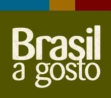 Brasil a gosto por Ana Luiza Trajano