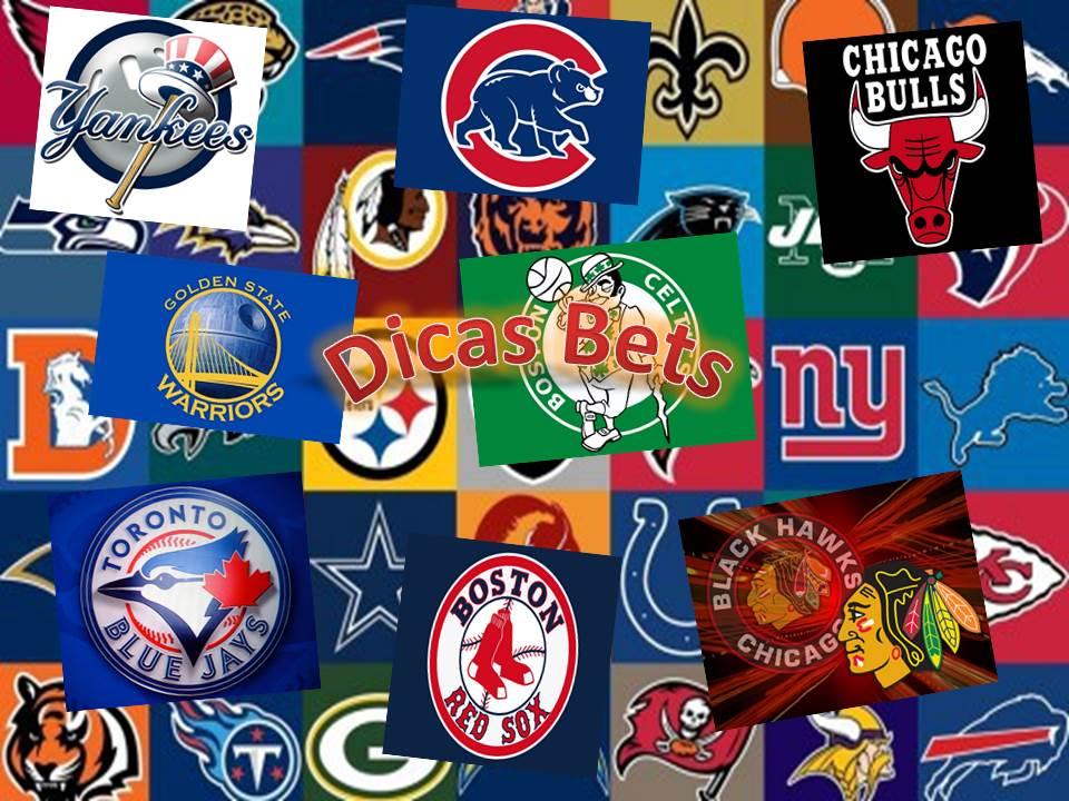 Análises NBA, NFL, MLB, NHL!