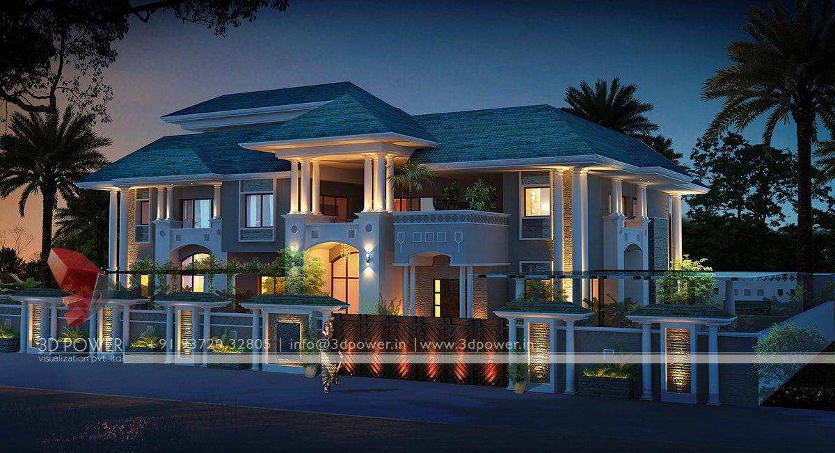 Ultra modern home designs home designs bungalow for Ultra modern exterior design