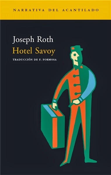 Hotel Savoy Joseph Roth