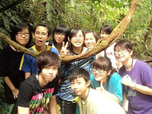 Friends! :)