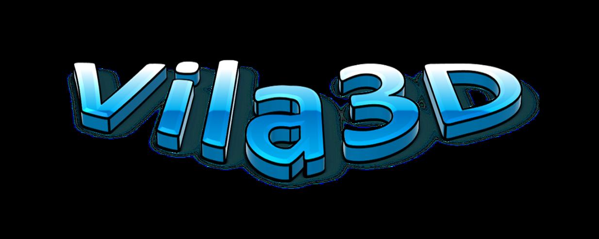 Vila3D - Maquetes Eletrônicas - Vila Velha/ES