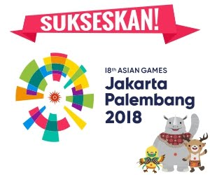 Asian Games 2018