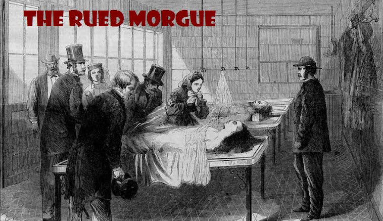 The Rued Morgue