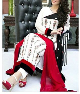 latest stylish Pakistani dresses
