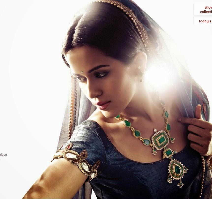 Latest Prince Jewellery designs