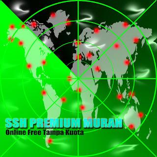 SSH Premium