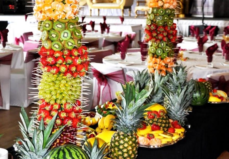 palmeras frutales