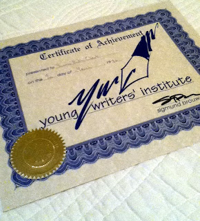 young writer course sigmund brouwer hero writing fan-girl