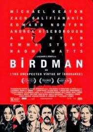 Birdman ou A Inesperada Virtude da Ignor�ncia Dublado
