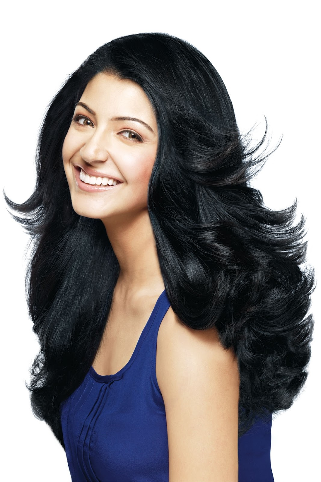 Indian Hair Styles Nine Tips For Healthy Beautiful Hair