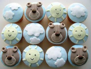 Detalles, Cup Cake, Baby Shower, Cumpleaños