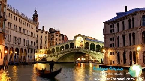 ايطاليا اروع بلاد السياحة