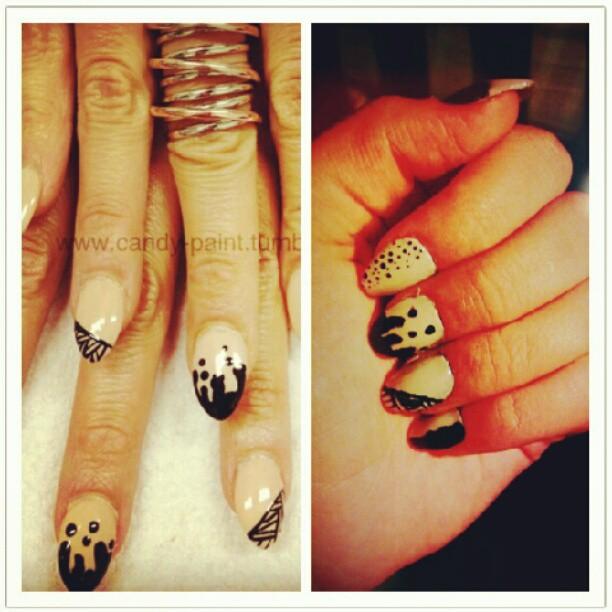 Acrylic Nails!!! Kiss vs. ASP | Beauty By Kaneshia Shana