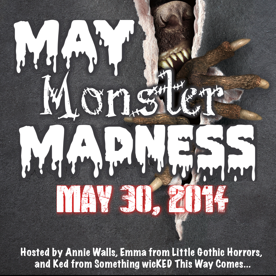 http://www.anniewalls.com/may-monster-madness-2014/