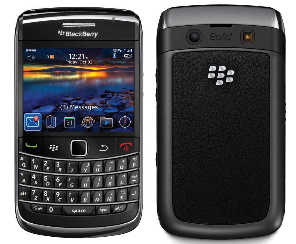 Harga Gambar Blackberry