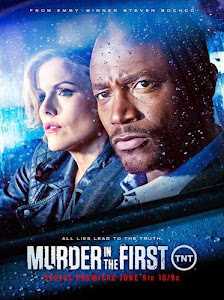 Murder in the First 1X08