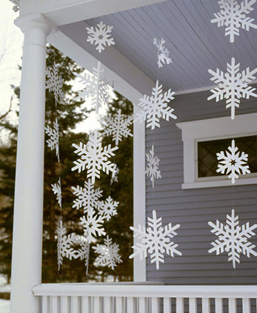Frozen Decor Ideas