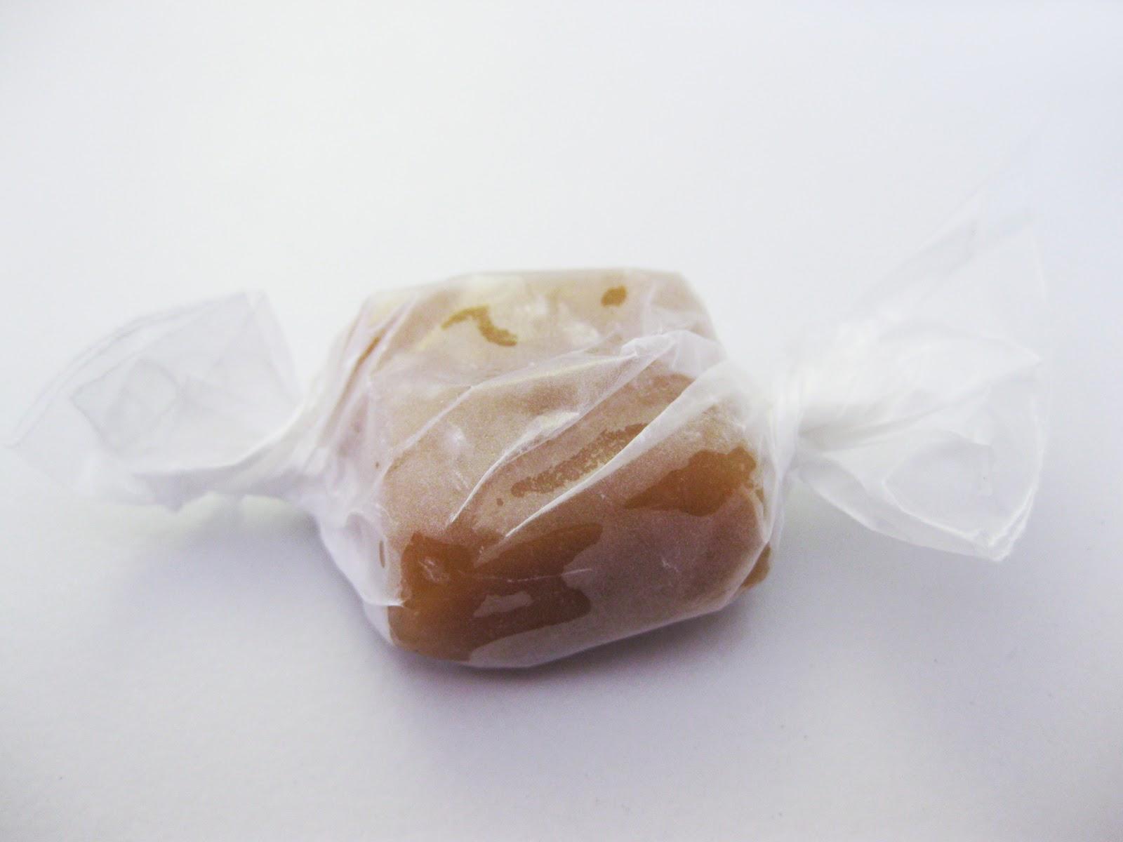 Bloatal Recall: Fleur de Sel Caramels