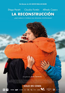 """La reconstruccin"" Estreno 28 de Marzo"