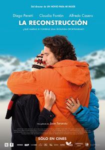 """""""La reconstrucción"""" Estreno 28 de Marzo"""