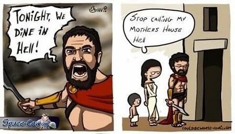 funny comics movie humor