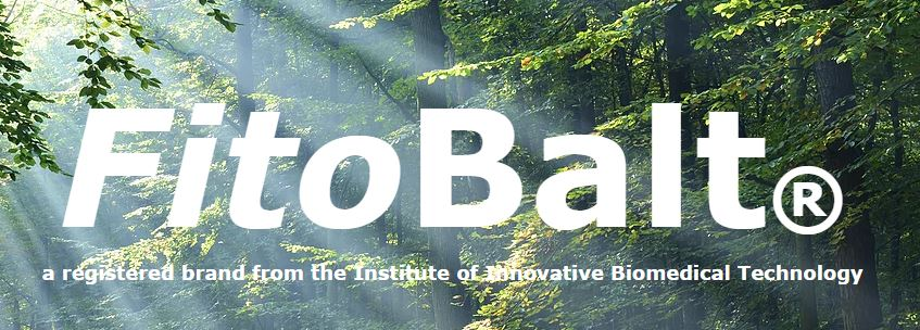 Institute of Innovative Biomedical Technology and FitoBalt®