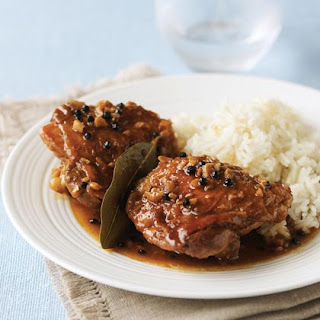 Adobo is the all time favorite Filipino dish