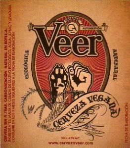 La cerveza vegana de nuestra sierra