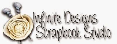 Infinite Designs Scrapbook Studio