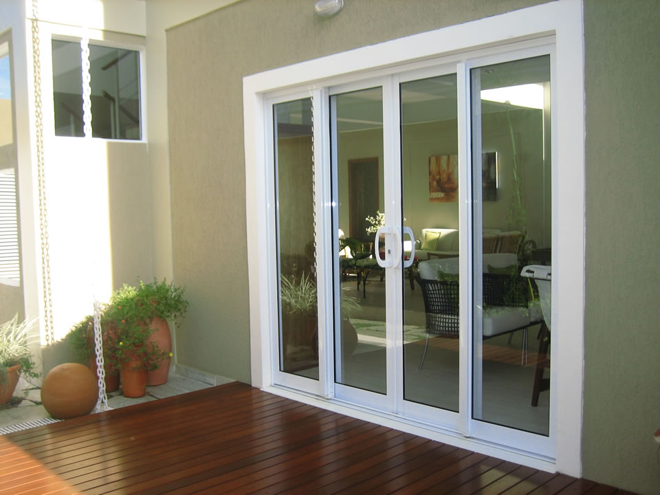 Casa Decora O Portas Janelas Coberturas De Aluminio Alcoa