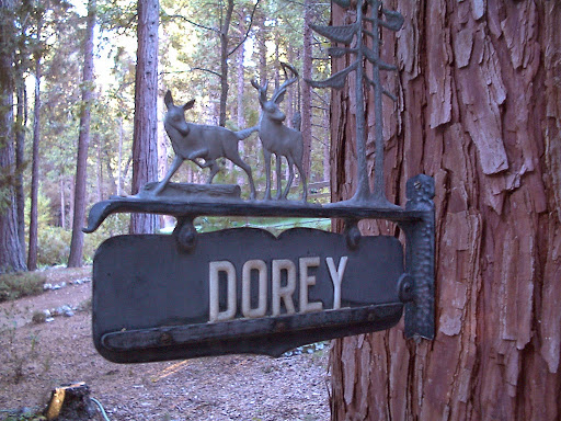 'DOREY'