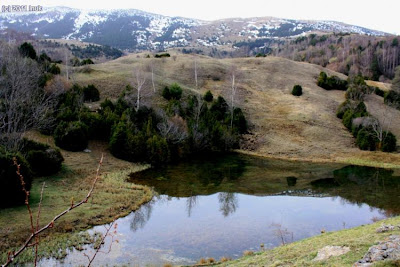 Estany Can Roca (Isabel 'inuk')