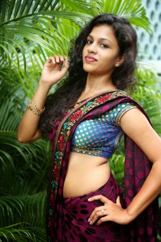 Chaitra Reddy hot bhabhi