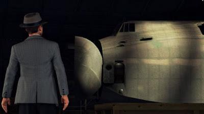 L A Noire The Complete Edition Games