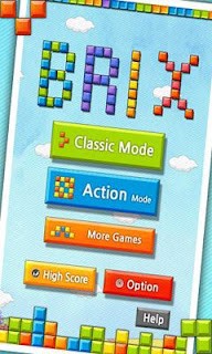 Game Android Brix