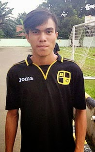 Paulo Sitanggang Barito