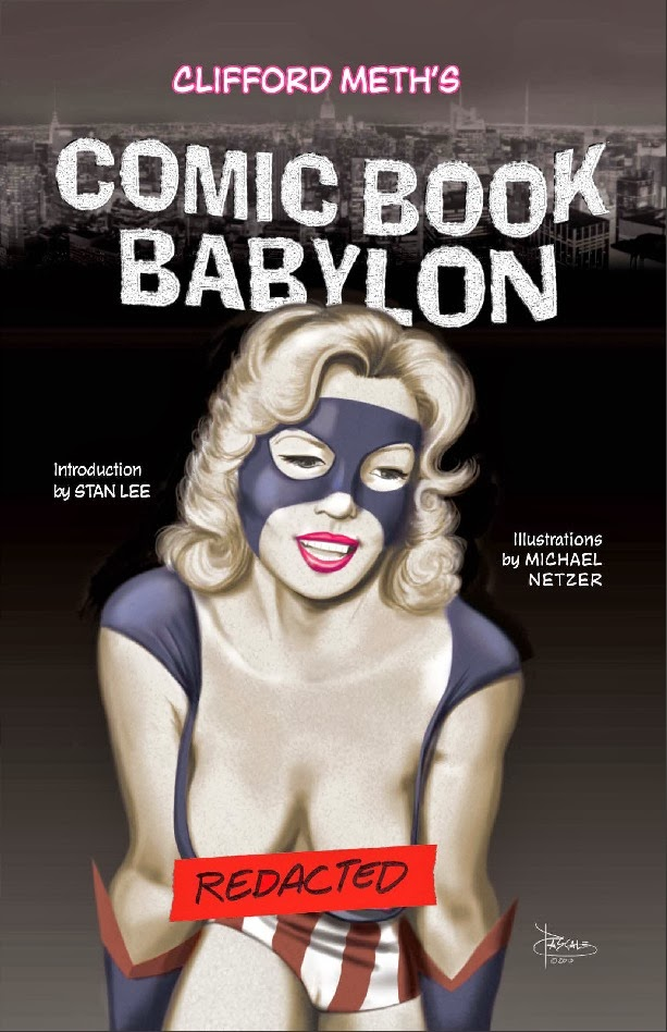Comic Book Babylon