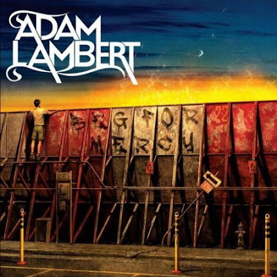 Adam Lambert - Pop Goes The Camera