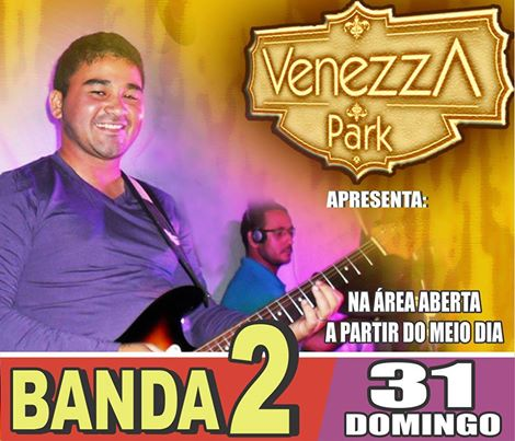VENEZZA PARK DOMINGO