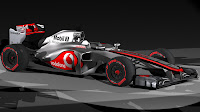 rFactor2 F1 2012 Renders 3