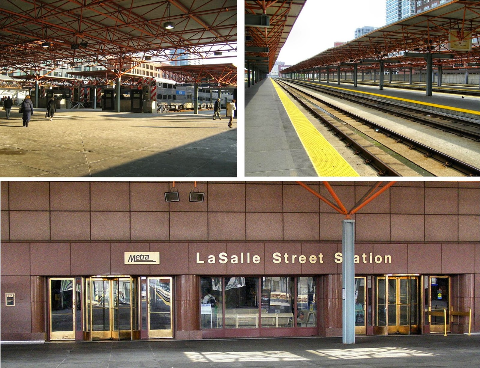 player with railroads the saga of lasalle street station
