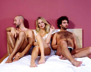 Threesome activities