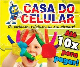 Casa do Celular - Campos Sales