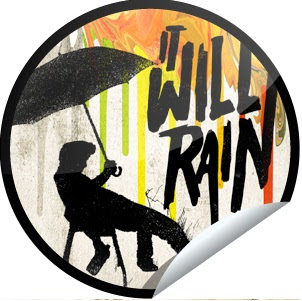 Bruno Mars It Will Rain
