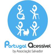 Logotipo Portugal Acessível