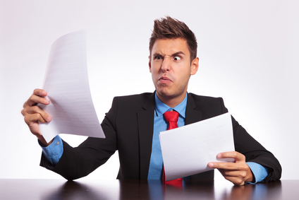 how to break bad news to clients