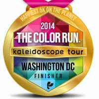 The Color Run DC