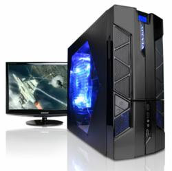 Gaming Notebooks and Desktops with Stunning Full HD Visuals and Performance